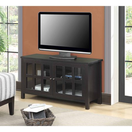 Convenience Concepts Designs2Go Newport Bently TV Stand for TVs up to (Plateau Newport Series Wood)