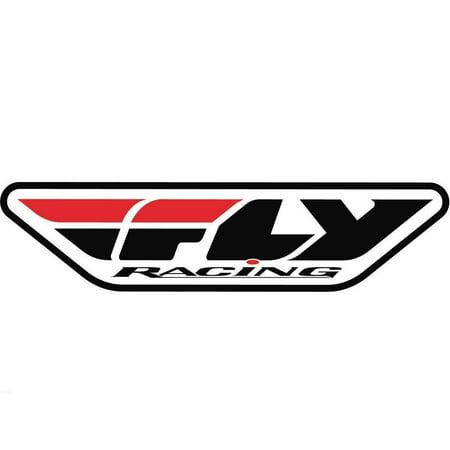 Fly Racing B201-051 OEM Grip Brake Lever - Red