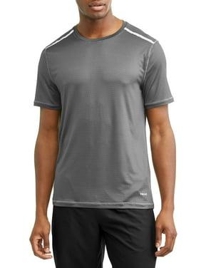 Mens Active Tops T Shirts Walmart Com
