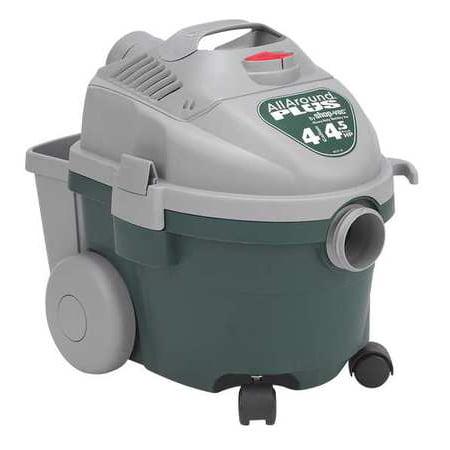 Shop-Vac AllAround 587-04-00 Plus - Vacuum cleaner - canister -