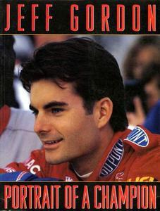 Jeff Gordon eBook by