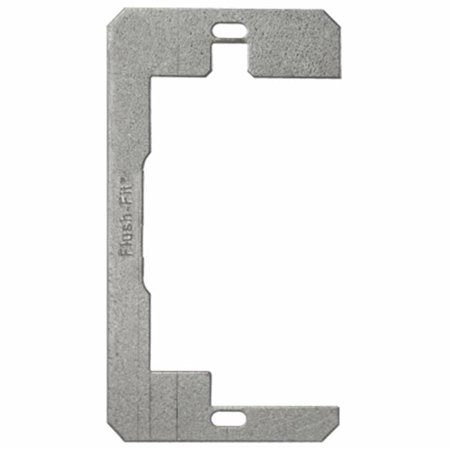 Raco 218340 Device Level Plate, Pack of 3 - image 1 de 1