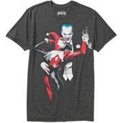Joker Men's Graphic Harley Dance Tee