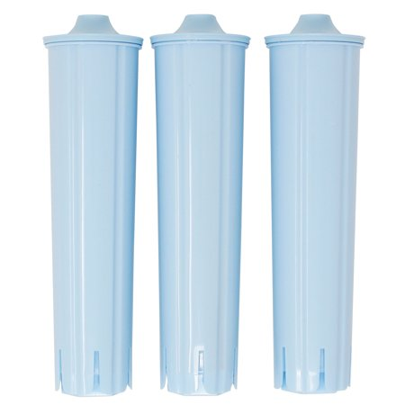 - 3 Compatible Water Filter Cartridge for Jura-Capresso IMPRESSA F7 (current model #13709) Fully Automatic Coffee Center - Compatible Jura Clearyl Blue Water Filter