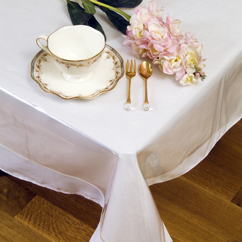 Vinyl Clear Plastic Tablecloths