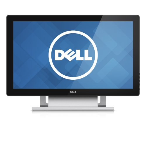 """Dell P2314t 23"""" Led Lcd Touchscreen Monitor - 16:9 - 8 Ms - Projected Capacitive - Multi-touch Screen - 1920 X 1080 - Adjustable Display Angle - 16.7 Million Colors - 1,000:1 - 270 Nit - (461-5828)"""