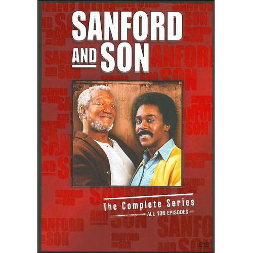 Sanford And Son: The Complete Series (Hub Pack) (Full Frame)