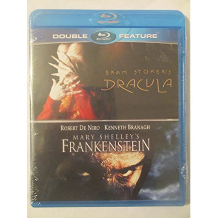 Bram Stoker's Dracula / Mary Shelley's Frankenstein (Blu-ray)](Halloween Dracula Castle)
