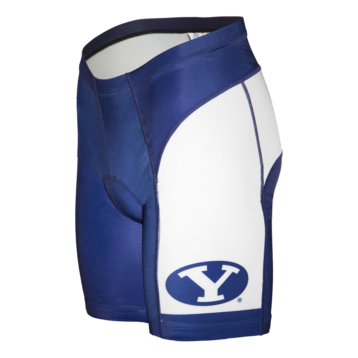 Brigham Young University Cycling Shorts