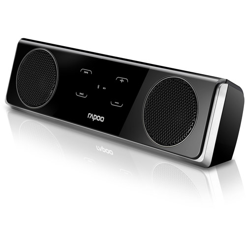Rapoo A3020 Bluetooth Mini Speaker/black