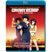 Cowboy Bebop: The Movie (Blu-ray) by IMAGE ENTERTAINMENT INC