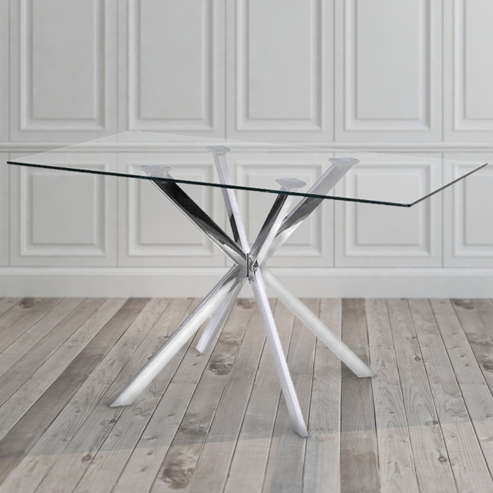 Uptown Club Land Dining Table