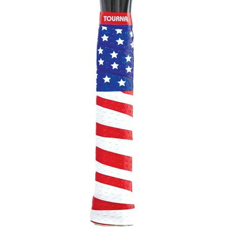 Tourna Mega Wrap Replacement Tennis Grip USA ()