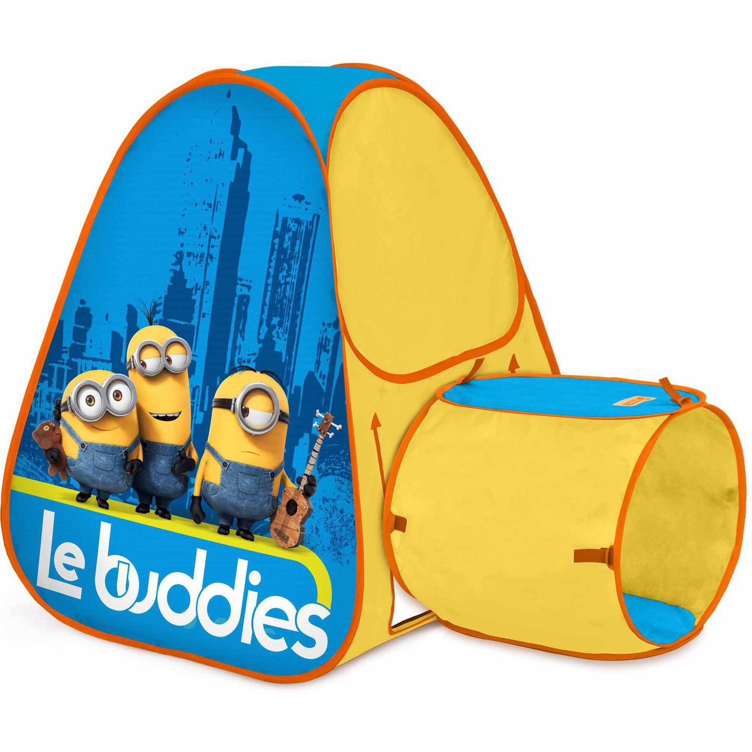 Playhut Minions Hide About by n/a