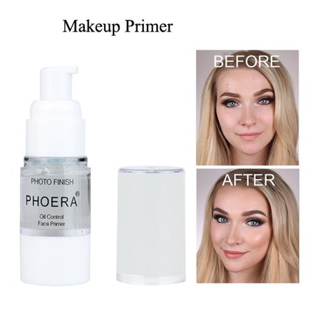 1PC PHOERA Isolated Moisturizing Makeup Base Face Makeup Primer