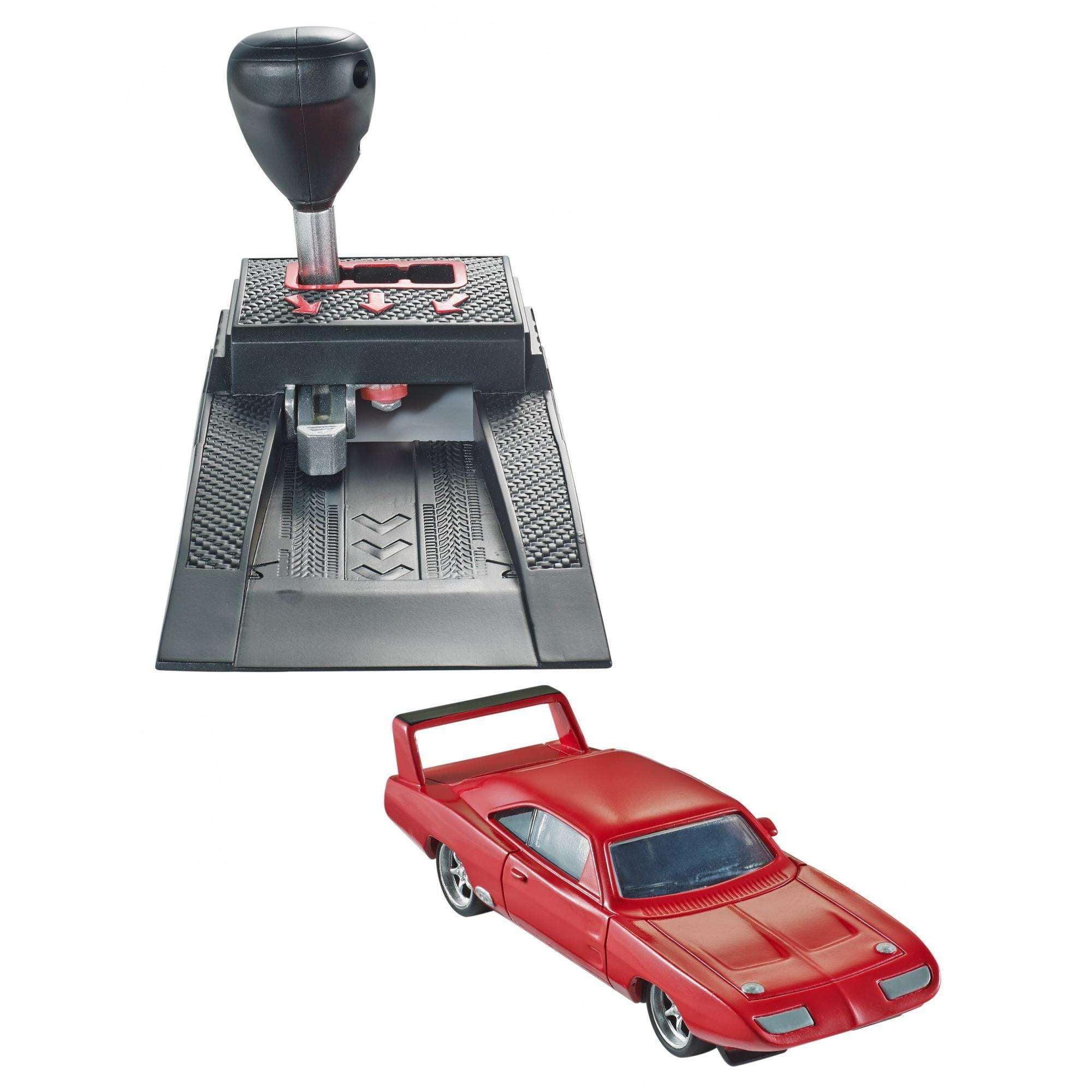 Fast & Furious 1969 Dodge Charger Daytona + Drift Launcher