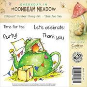 Moonbeam Meadow Everyday Ezmount Stamp S