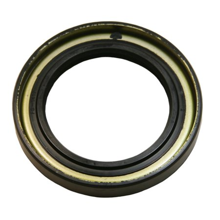Factory Spec brand Rear Wheel Oil Seal Yamaha ATVs Replaces OEM# 93106-47040-00 ()