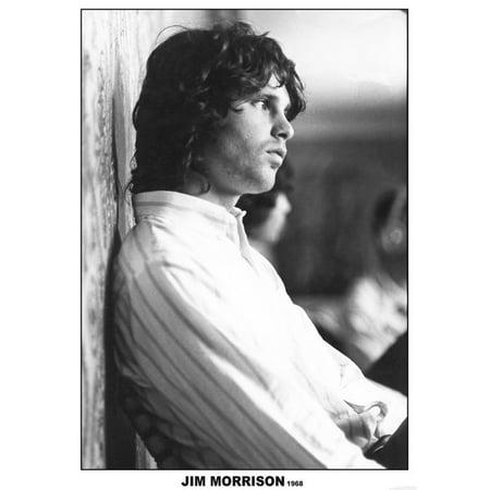 Jim Morrison | The Doors Poster - 23x33