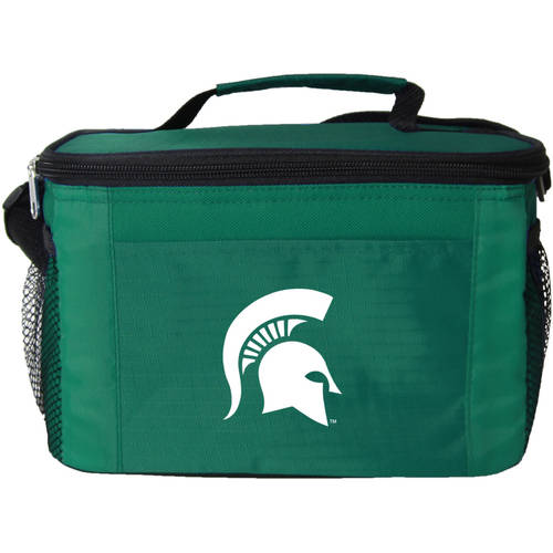 Michigan State Spartans 6-Pack Cooler Bag