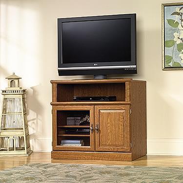 Sauder Orchard Hills 37 Tv Stand Walmart Com
