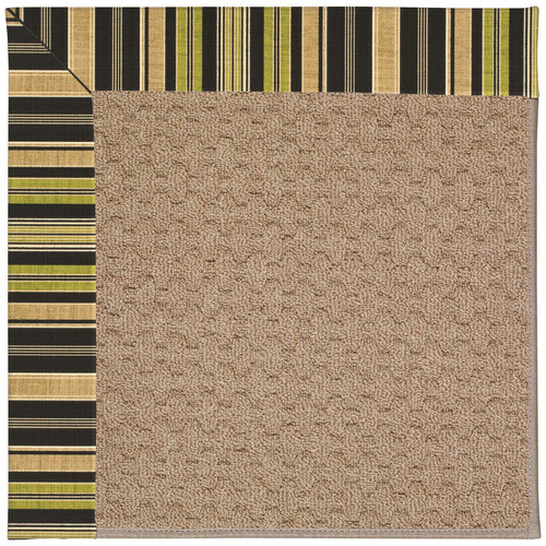 CAPEL Rugs Zoe Grassy Mountain Machine Tufted Indoor/Outd...