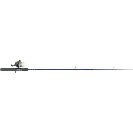 Master roddy lites hunter medium spincast combo 5 39 6 2 for Roddy hunter fishing rod