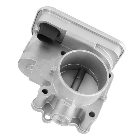HURRISE Complete Throttle Body Assembly for Jeep Dodge