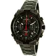 Precisionist Stainless Chronograph Men's Watch, 98B257
