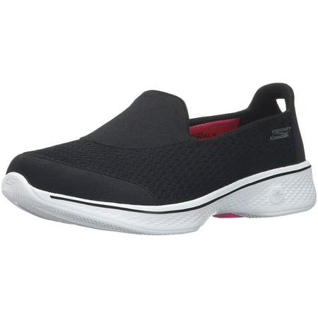 8b578934bbd3 Skechers - Skechers Performance Women s Go Walk 4 Pursuit Walking Shoe