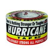 "Intertape Polymer Group 99705 3"" X 60 Yards White Indestructible Hurricane Tape"
