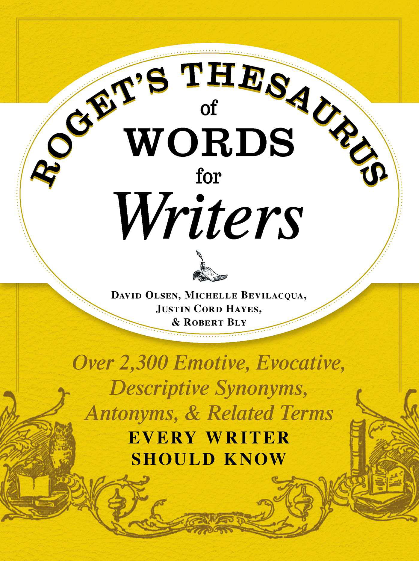 0bc04e643 Roget s Thesaurus of Words for Writers   Over 2
