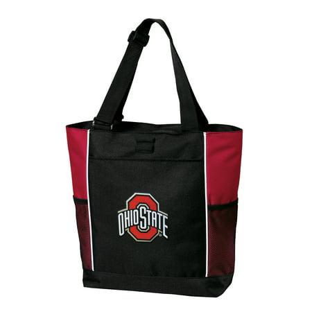 Ohio State University Tote Bag Best OSU Buckeyes Tote (Best Affordable Tote Bags)