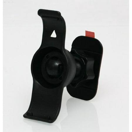 (IG-PSTARA+BKT40: Sticky Dash Mount with Bracket for Garmin Nuvi 40 40LM)