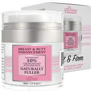 Best Breast Enhancement Creams - DIVINE DERRIERE Breast & Butt Enhancement Cream, 1 Review