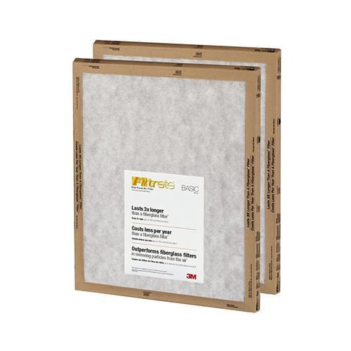 3M FPA00-2PK-24 16x20x1 Furnace Filter - Quantity 24