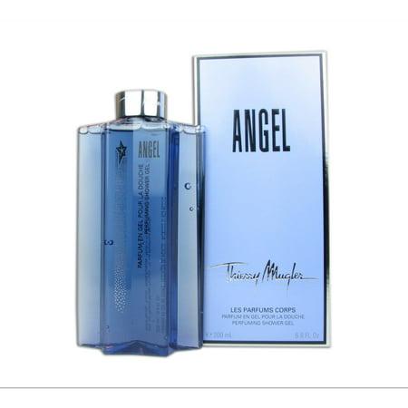 Thierry Mugler Angel Perfumed Shower Gel, 6.8 Oz