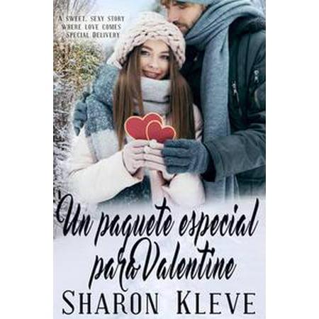 Un paquete especial para Valentine - eBook](Sonidos Especiales Para Halloween)