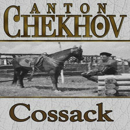 The Cossack - Audiobook](Cossack Clothing)