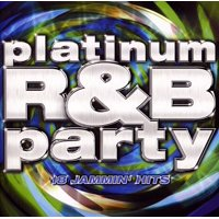 Various Artists - Platinum R&B Party - CD