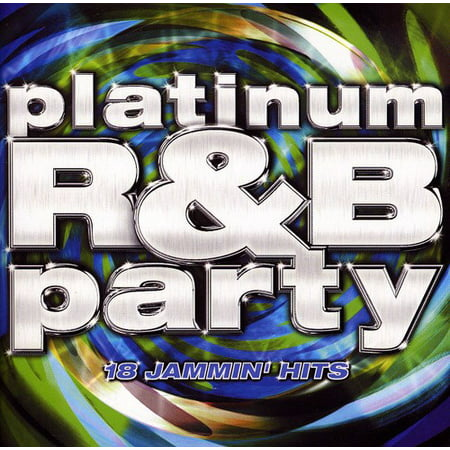 Platinum R&B Party ()