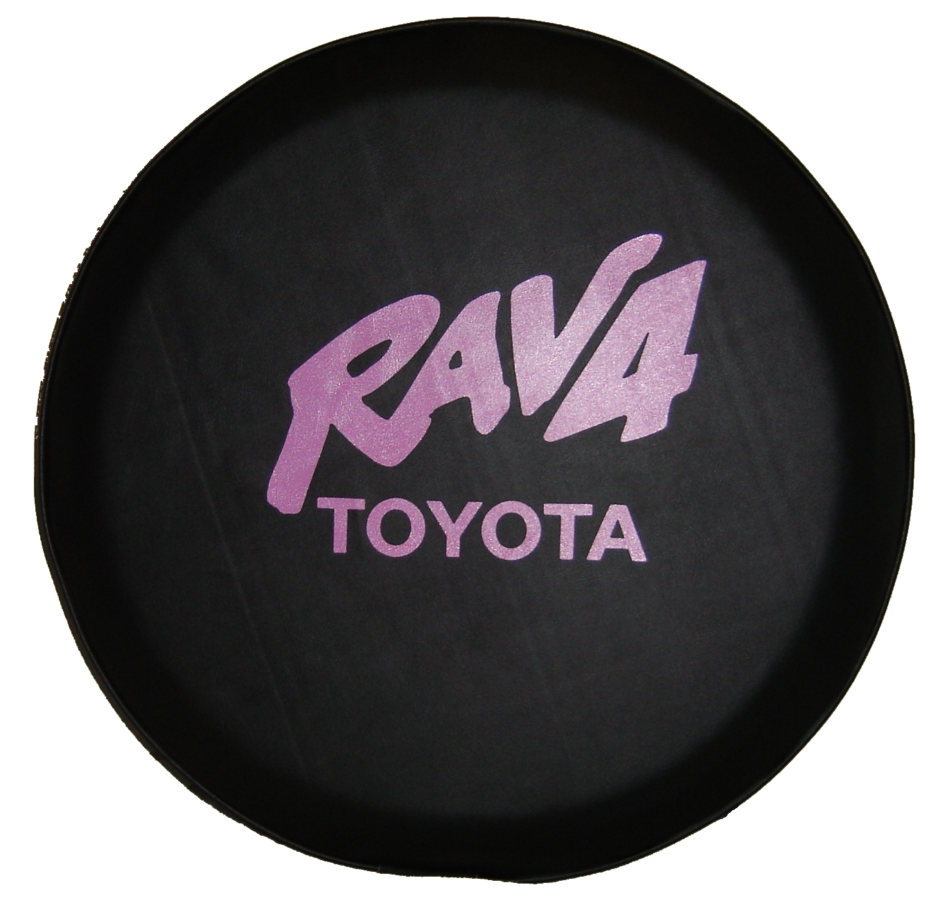 "SpareCover ABC Series - Toyota Rav4 28"" Tire Cover PINK"