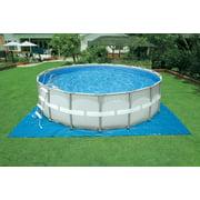 intex 18 x 52 ultra frame swimming pool set with 1600 gph sand filter pump walmartcom