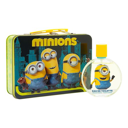 Minions Fragrance for Kids & Collector