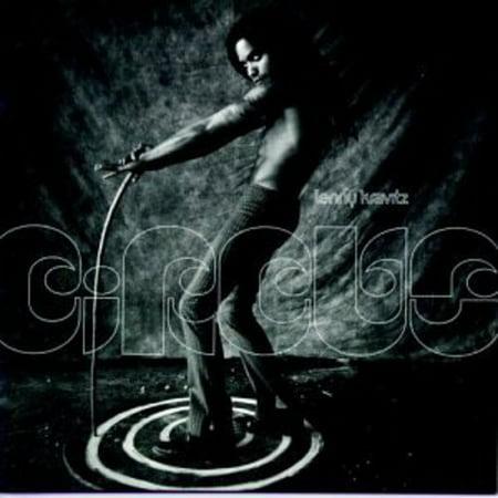 Lenny Kravitz - Circus [CD]