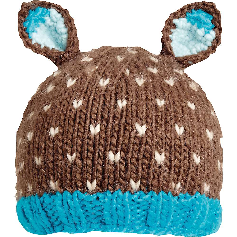 Turtle Fur Girls' Fawned Of You Hat by Turtle Fur