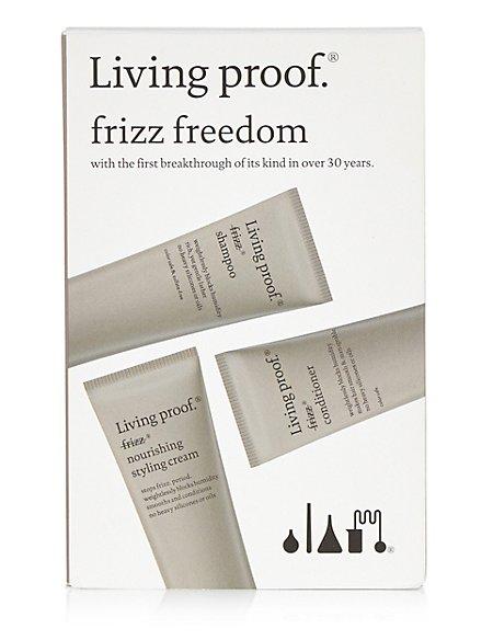 Living Proof Frizz Freedom 3 pc Set
