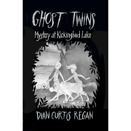 Ghost Twins: Mystery at Kickingbird Lake - eBook](Camp Twin Lakes Halloween)