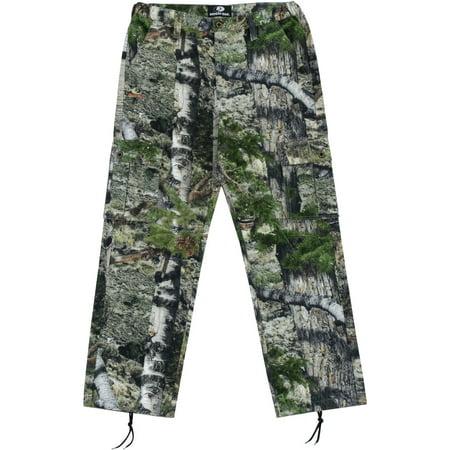 Men's Cargo Pant - Mountain Country