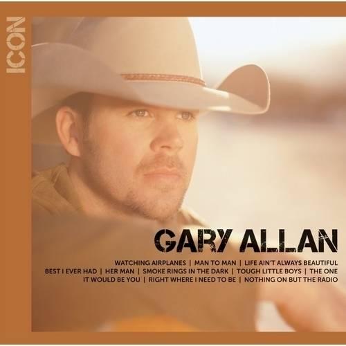 Icon Series: Gary Allan